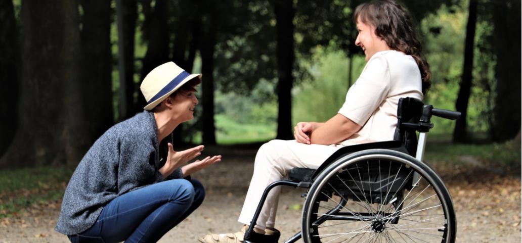 الوصول الى ذوي الخدمات المحدودة