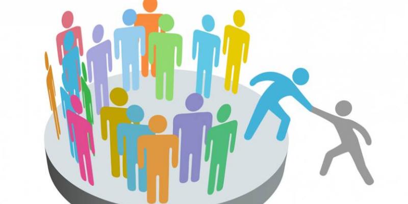 اعطاء فرصة لتمكين الجمعيات في مجالات الرياضة والتربية بيئية وصحة الجمهور الجماهيرية  في شفاعمرو تقديم طلبات دعم للسنة المالية. 2019.