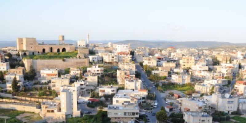 مدينة شفاعمرو